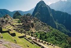 Machu Picchu 3 - 16