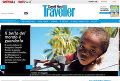 Daniele Romeo on Cond Nast Traveller - http://www.vanityfair.it/viaggi-traveller (Daniele Romeo) Tags: traveller condnasttraveller danieleromeo