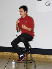 Ben Silbermann Speaking