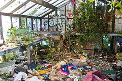 The Caretakers House (You can call me Sir.) Tags: california urban graffiti bay san francisco area northern exploration urbex