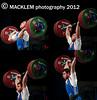 KIREEV Rinat (Rob Macklem) Tags: russia olympic weightlifting rinat kireev 85kg