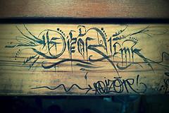 Dizor ((Fig.1)) Tags: wood ink calligraphy dizo