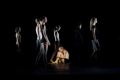 Urban Ballet: the inspiration behind Infra and As One