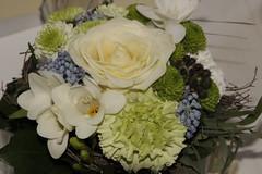 flower bouquet (clickfish22) Tags: flower berry heart bouquet beeren herz blumenstraus
