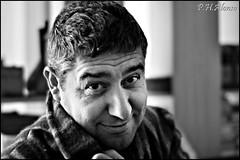 Ahora? (P.H.Alonso) Tags: portrait miguel retrato