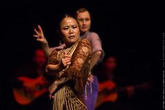 Fundacion Cristina Heeren, Baile Intermedio - 78 (Albert Dahlin) Tags: sevilla baile flamenco larinconada sanjosedelarinconada fundacioncristinaheeren