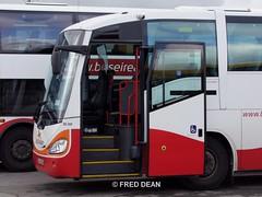 Bus Eireann SC201 (08D34768). (Fred Dean Jnr) Tags: dublin century scania buseireann irizar april2010 sc201 k340eb 08d34768 buseireannbroadstonedepot