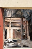 Waterfalls Inn (1) (Lauren Barkume) Tags: africa southafrica fire photowalk artdeco destroyed johannesburg burned joburg 2012 gauteng johanesburg eastrand photowalkers laurenbarkume gettyimagesmeandafrica1 waterfallinn