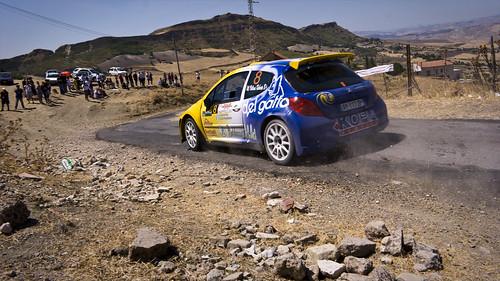 R. VELLANI e L. AMADORI |  PEUGEOT 207 S2000 | 26° Rally Proserpina 2011