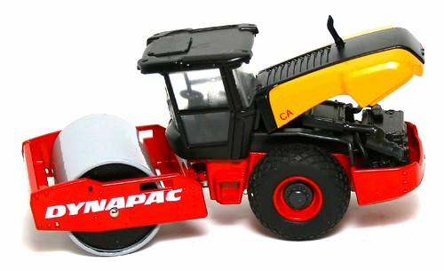 Joal Dynapac CA6000