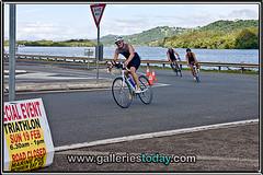Image 120219040: Kingscliff Triathlon, Feb 2012 (glfreelance) Tags: gavin cycling athletics au australia nsw athletes triathlon 2012 kingscliff lardner qsm tweedshire glfreelance galleriestoday 120219040