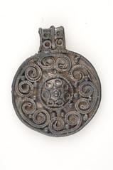 Pendant (The Swedish History Museum, Stockholm) Tags: call we them vikings