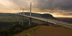 milau ss (Glorvindel) Tags: longexposure bridge architecture tokina brug 30d 1116