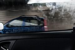 Sorpasso (Pompilio Valerio) Tags: blur car rain speed movimento pioggia macchina velocit pescara montesilvano