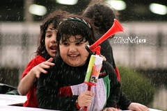 HAPPY NATIONAL DAY MY BELOVED KUWAIT (Zaina Al-Sanea) Tags: rain happy day national rainy kuwait february raining zaina alsane alsanea