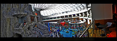 AFI Palace Cotroceni (cod_gabriel) Tags: panorama mall romania bucharest bucuresti bukarest roumanie boekarest bucarest românia bucureşti bucareste panoramă afipalacecotroceni