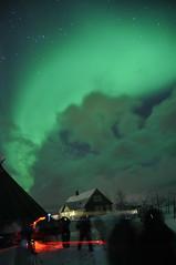 _DSC3721 (Nitin-Patel) Tags: winter snow nature norway lights arctic aurora northern northernlights arcticcircle tromso