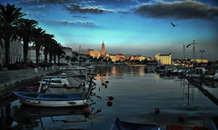 Split , Croatia (Damir B.) Tags: blue sunset sea clouds port boat twilight nikon dusk croatia more split adriatic reflaction hrvatska jadran dalmatia dalmacija matejuka mygearandme mygearandmepremium mygearandmebronze mygearandmesilver mygearandmegold mygearandmeplatinum mygearandmediamond flickrstruereflection1 flickrstruereflection2 flickrstruereflection3 flickrstruereflection4 flickrstruereflection5 flickrstruereflectionlevel7 gear03 flickrstruereflectionlevel6