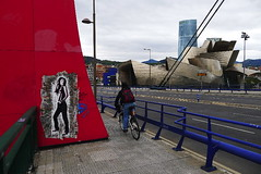 ZHE155, Bilbao (Urbanhearts) Tags: spain bilbao urbanhearts streetartwithoutborders zhe155