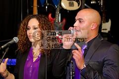 X-otics Showband (DolliaSH) Tags: party music musicians canon artist live band 7d muziek 70200 cdrelease canonef70200mmf4lisusm canoneos7d dollia sheombar dolliash xoticsshowband