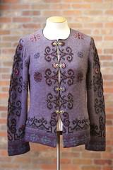Florence Alpaca Sweater