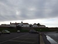 Silloth Golf Clubhouse 6.12.11 (lakewalker) Tags: cumbria pubs silloth cumbrian
