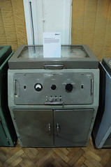 BTR3 stereo recorder (1959-1970) (John Willoughby) Tags: 2 vintage stereo tape beatles abbeyroad british recorder studios emi abbeyroadstudios studiotwo btr3 80yearsofrecordingatabbeyroad