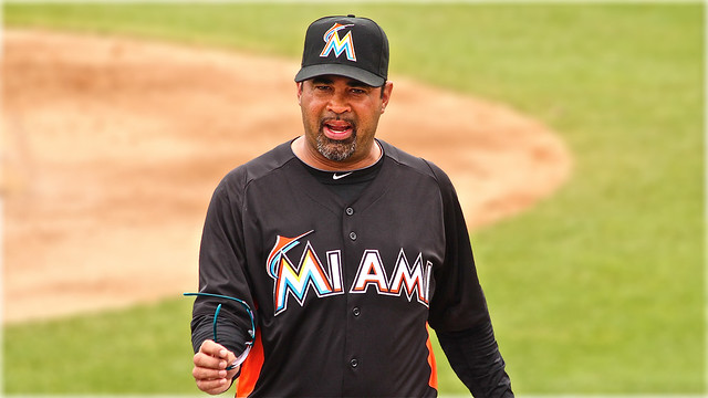 Ozzie Guillén has, already, been ...