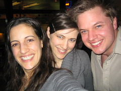 Nicky, Ruth, and Jeremy - PHC in Seattle