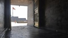 Citadel Gate, Imperial City, Hu (David McKelvey) Tags: gate citadel vietnam hue 2012
