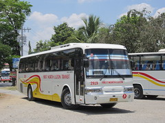 Cabanatuan's First (bentong 6) Tags: travellers north first transit hyundai complex lapaz cubao aero luzon cabanatuan tarlac