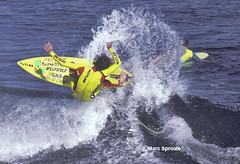 Barney '90 (santa cruz graybeard) Tags: santacruz surf wave surfing surfboard barney 1990 hotline westcliff westuit shawnbarneybarron marcsproule