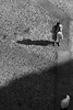 io vedo un incontro (Maieutica) Tags: shadow bw woman man milan donna day shadows dress stones milano ombra meeting bn ombre uomo pietre calling giorno incontro vestito telefonata