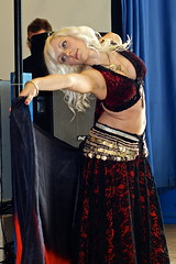 Mirage/Syren Belly Dance Show 2014 (griffp) Tags: show woman female 50mm dance dancers dancing minolta sony bellydancer syren gloucestershire belly april mirage bellydance bellydancing cheltenham bellydancers 2014 a390