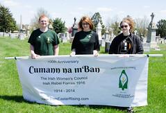 Irish Women's Council