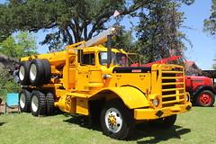 IMG_2795 (RyanP77) Tags: show california b white truck log model shiny trucker international chevy chrome r pete logger gmc peerless kw peterbilt ih kenworth cabover bullnose fruehauf
