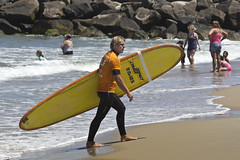 2016 Steel Pier Surf Classic  surfing longboard Virginia Beach Va. (watts_photos) Tags: classic beach virginia pier surf steel surfing va longboard 2016