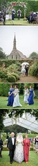 A Stephanie Allin br (alaridesign) Tags: blue wedding white house english garden for bride dress country an stephanie jewish oxfordshire allin adwell a