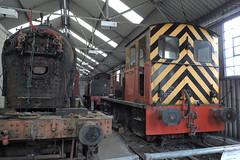 DSCN7218 (mike_j's photos) Tags: nikon railway steam repair restoration mpd grosmont northyorkshiremoors p530 scottishbranchlines