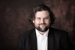 Cast change: Jean-François Borras to sing in <em>Nabucco</em> on 6 June