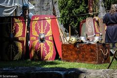 IMG_7330 (scramasacs) Tags: gradisca legion historicalreenactment istorica