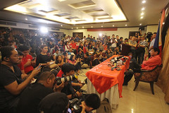 duterte presscon (Keith Bacongco) Tags: mindanao duterte mandayahotel