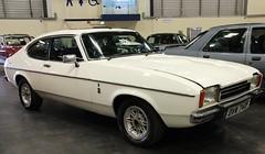 OVW 740P (Nivek.Old.Gold) Tags: ford 30 capri ii 1976 ghia protruck