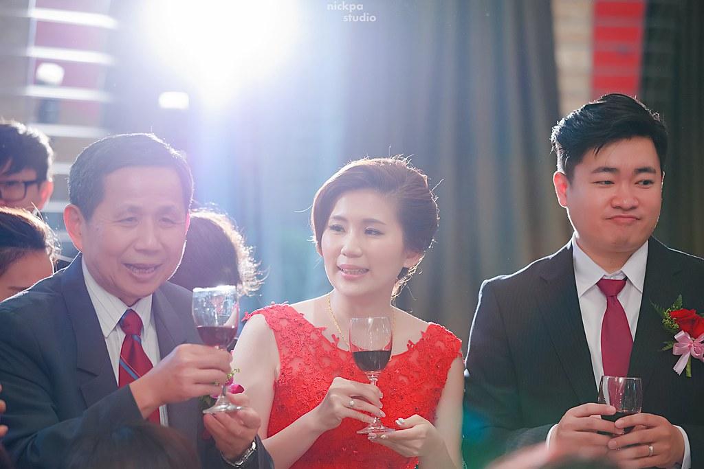 48民生晶宴婚攝