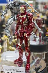 20160514_kaiyodo-2 () Tags: toy actionfigure model ironman hobby figure avengers  kaiyodo      revoltech       movierevo