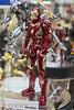 20160514_kaiyodo-2 (とほ。) Tags: toy actionfigure model ironman hobby figure avengers 玩具 kaiyodo 趣味 模型 フィギュア 海洋堂 おもちゃ revoltech リボルテック ホビー トイ アクションフィギュア アイアンマン アベンジャーズ movierevo
