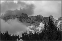 Come un manto ti coprir - Like a blanket I will cover you (Matteo Bersani) Tags: snow clouds nuvole neve a58 valmalenco montagnamountain paesaggiolandscape alpialps sonyalphaitalia naturanaturalmentenature bwbwbnblackwhitebianconero