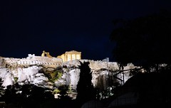 Parthenon (darmoval) Tags: travel architecture europe athens parthenon greece ancientgreece classicart