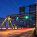 Southbound Interstate Bridge