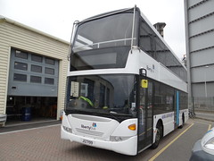 Libertybus 607 (Coco the Jerzee Busman) Tags: ct plus libertybus coach jersey uk channel islands hct group